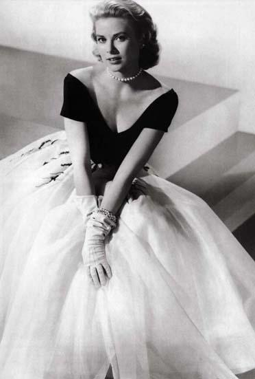 Grace Kelly Was A Style Princess Shelbyshelly